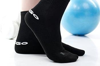 Fuego Athletic Cushion Crew Socks
