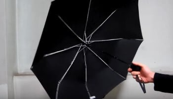 Fulton Windbreaker Super Strong Umbrella