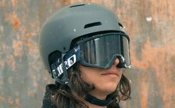 Giro Ledge MIPS Snowboard Helmet