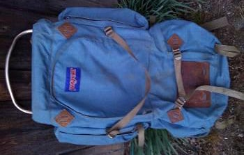 Jansport Scout Outdoor Backpack