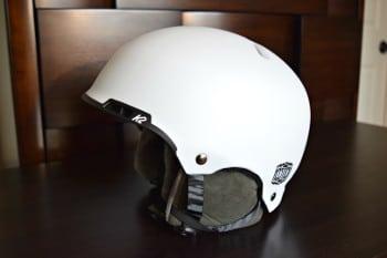 K2 Stash Snowboard Helmet