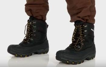 Kamik Mens Blackjack Boot