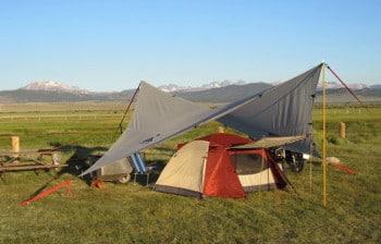 Kelty Noahs Tarp Shelter