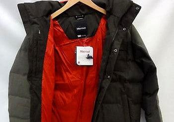 Marmot Fordham Mens Jacket