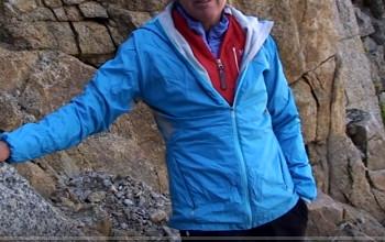Marmot Womens Driclime Windshirt