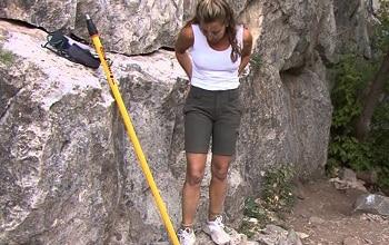 Marmot Womens Lobos Convertible Pant