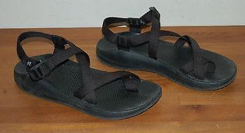 Mens Chaco Z2 Yampa Sandal