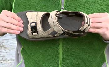 Merrell Mens Kahuna III Sandals