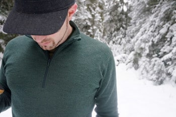 Minus33 Merino Wool Mens Isolation