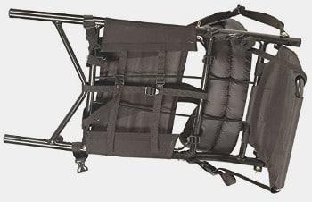 Mountain Hauler Pack Backpack Frame