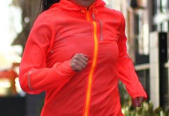 New Balance Womens Lite Jacket