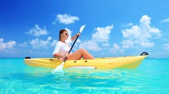 Ocean Kayak Frenzy Sit-On-Top