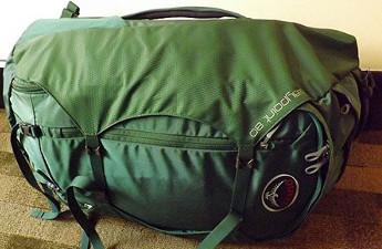 Osprey Waypoint 80 Travel-Trekking