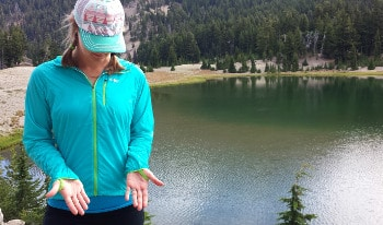 Outdoor Research Womens Tantrum Jacket