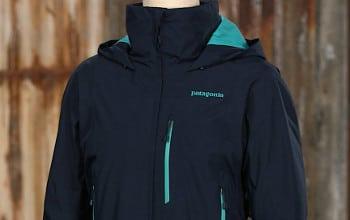 Patagonia Womens Piolet Jacket