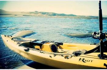 Riot Kayaks Escape 12