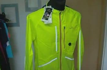Ronhill Womens Vizion Rainfall Jacket