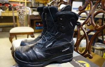 Salomon Toundra Mid WP Boot