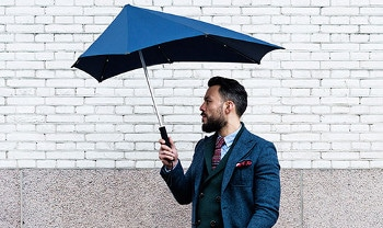 Senz Smart S Umbrella
