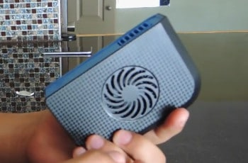 Skyocean Power Bank Personal Fan
