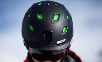 Smith Vantage Snowboard Helmet