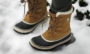 Sorel Mens Caribou II Boot