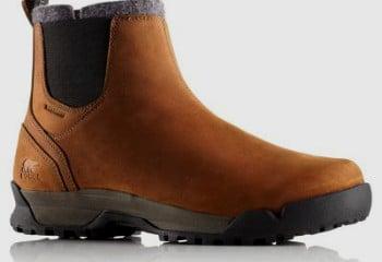 Sorel Mens Paxson CH Boot