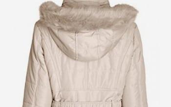 Sportoli Womens Longer Winter Coat
