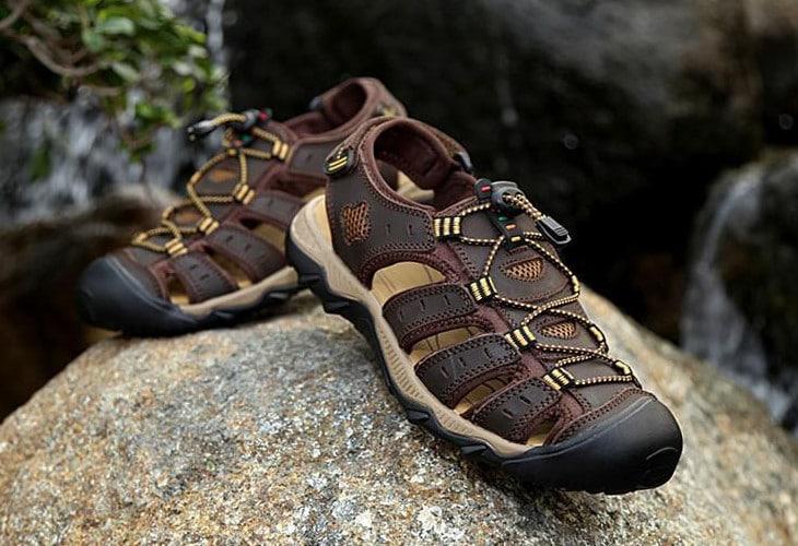 Summer sport sandals