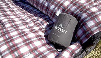 TETON Sports Sleeping Bag Liner