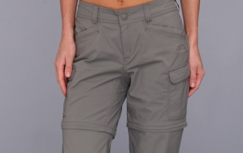 TNF 2.0 Womens Convertible Pant