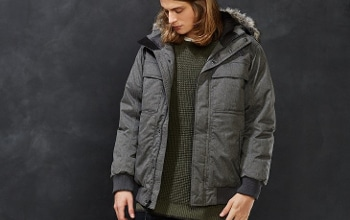 TNF Mens Gotham Jacket Ii