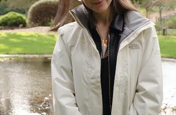 TNF Womens Resolve Jacket