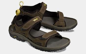 Teva Mens Katavi Outdoor Sandal