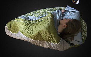 The Friendly Swede Travel Sleeping Bag Liner