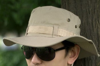 The Go-To Boonie Hat