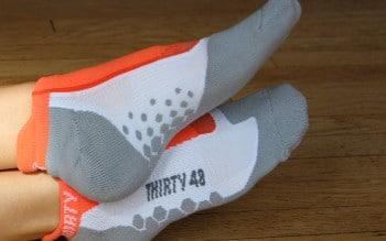 Thirty48 Running Socks