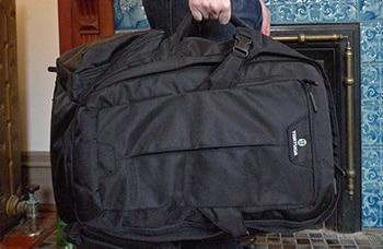 Tortuga Travel Backpack 44 Liter