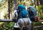 Travel Backpack Mountain Climbing