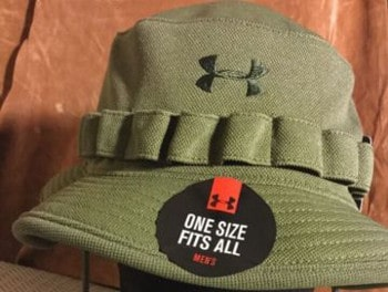 Under Armour Mens Tactical Hat