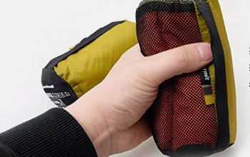 Wild Wind Lightweight Backng Compact Sleeping Bag Liner