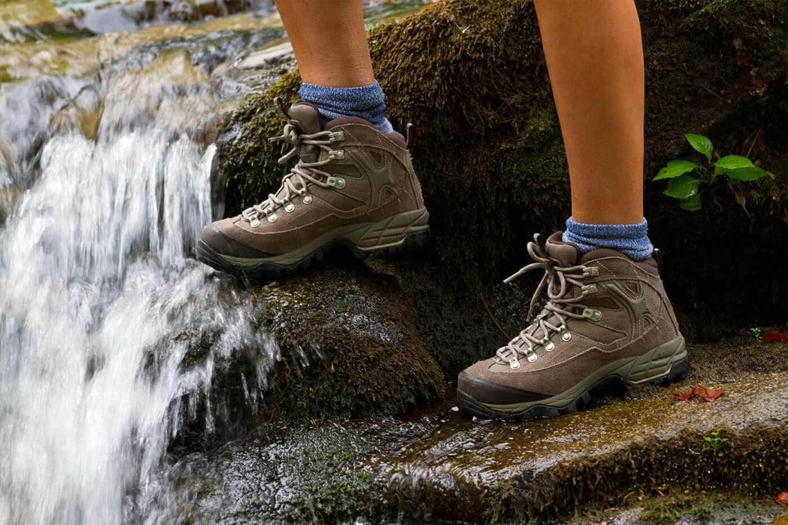 How To Break In Hiking Boots Advice On Preparing Your Shoes