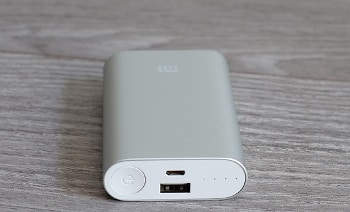 Xiaomi 10000 mAh Power Bank