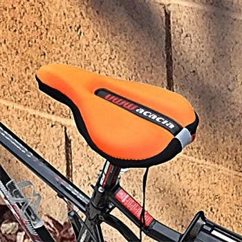 Acacia 3D Foam Saddle Cushion