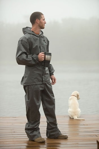 Frogg Toggs Pro Action Rain Pants