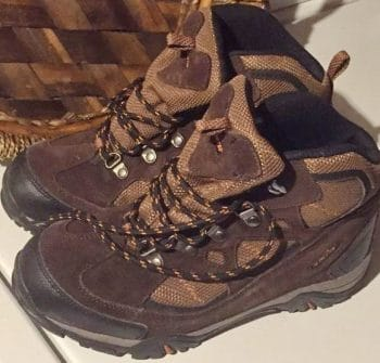 Hi-Tec Renegade Trail WP Hiking Boot for kids