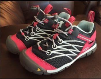 KEEN Chandler CNX Shoe (Toddler)