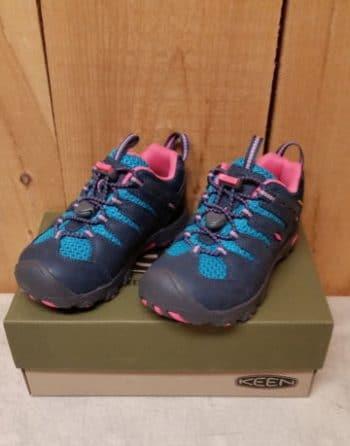 KEEN Koven Low WP Hiking Shoe