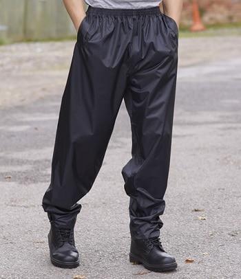 Portwest Classic Rain Trouser