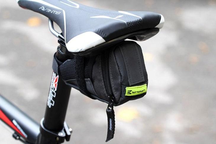 Seat post_Saddle Bags